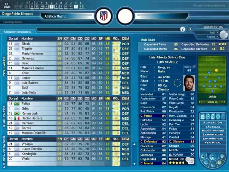 Primer Equipo - Leonel Messi
